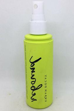 Urban Decay Rebound Collagen Infused Prep Priming Spray 4 oz
