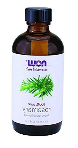 Now Foods Rosemary Oil 4OZ