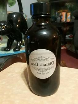 SALE 4oz  Undiluted pure cannabis Essential Oil