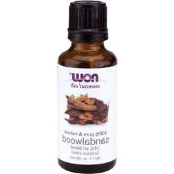 NOW Solutions Sandalwood Essential Oil Blend, 1-Ounce