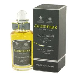 Sartorial by Penhaligon's London for Men 3.4 oz EDT Spray Br