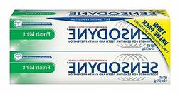 Sensodyne Sensitivity Toothpaste for Sensitive Teeth Fresh M