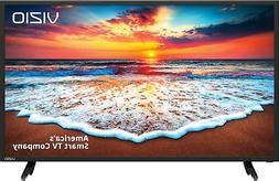 """VIZIO 24"""" Class FHD  Smart Edgelit LED TV """