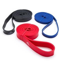 Black Mountain Products Strength Loop Resistance Exercise Ba
