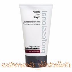 Dermalogica Super Rich Repair 4oz / 118ml PRO Size New FRESH