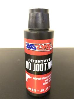 Synthetic Air Tool Oil - Amsoil - 4 oz Bottle New -FREE SHIP