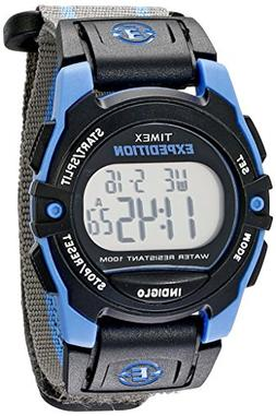 Timex Expedition Digital Chrono Alarm Timer 33mm Watch