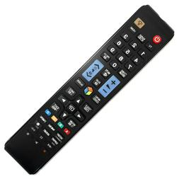 Universal Remote Control Replacement For Samsung TV Smart LE