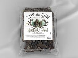 WILD Morel Mushrooms, Whole  - 4oz.