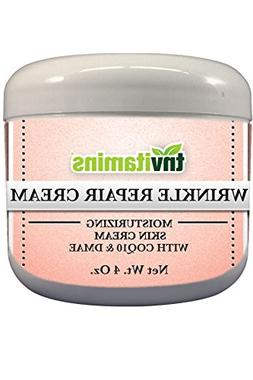 Wrinkle Repair Cream 4 oz