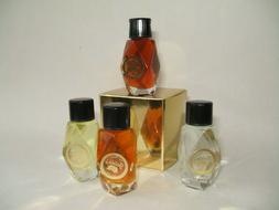Zelda's Pure Body Oils Egyptian Musk or Choice Spice Fruit F